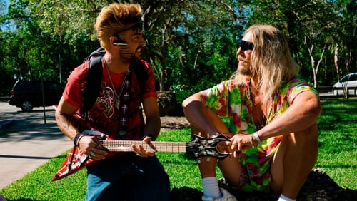The Beach Bum - Official Red Band Trailer | Matthew McConaughey, Snoop Dogg, Isla Fisher