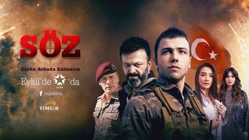Söz (TV Series 2017- ) — The Movie Database (TMDb)