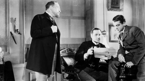 The Hound of Baskervilles - Trailer (1959)