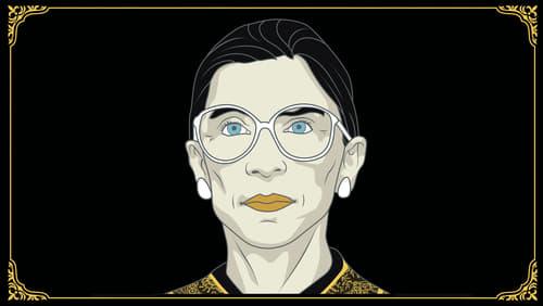 Rbg Ein Leben Für Die Gerechtigkeit 2018 The Movie