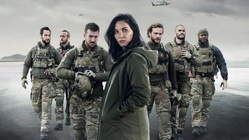 SIX (TV Series 2017-2018) — The Movie Database (TMDb)