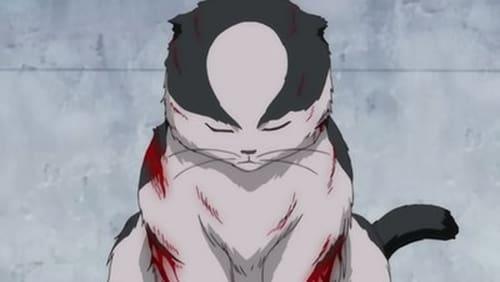 Gintama: Kabukicho Stray Cat Blues (2010) - Backdrops