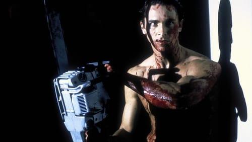 American Psycho - Trailer
