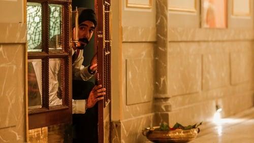HOTEL MUMBAI Official Trailer (2019) Dev Patel, Armie Hammer Movie