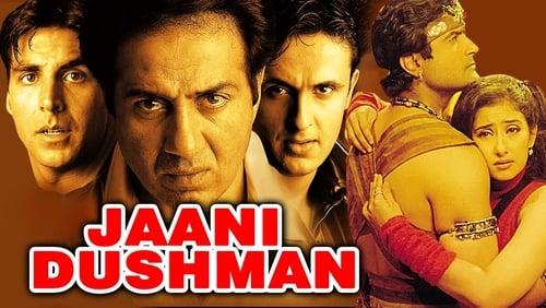 Jaani Dushman Ek Anokhi Kahani 2002 The Movie Database Tmdb