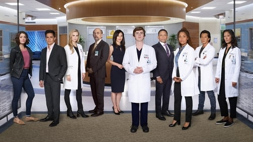 The Good Doctor – Season 2 [End]