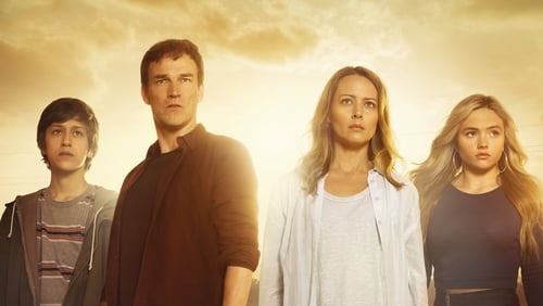 The Gifted – Season 2 [End]