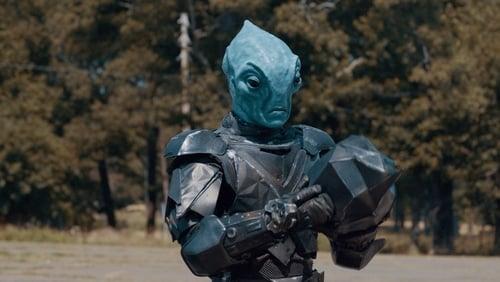 Alien Warfare (2019) — The Movie Database (TMDb)