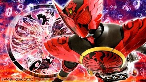 Kamen Rider OOO (TV Series 2010-2011) — The Movie Database (TMDb)