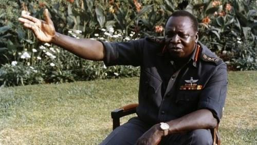 General Idi Amin Dada (1974) — The Movie Database (TMDb)