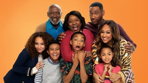 Family Reunion الموسم الثاني