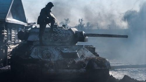 T-34   Official HD Trailer (2018)   WORLD WAR II DRAMA   Film Threat Trailers