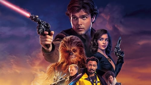 Solo: A Star Wars Story (2018) — The Movie Database (TMDb)