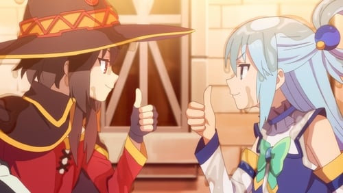 Image KonoSuba – God's blessing on this wonderful world!! (ENG DUB)
