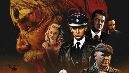 The Man Who Killed Hitler and then The Bigfoot - OFFICIAL TRAILER