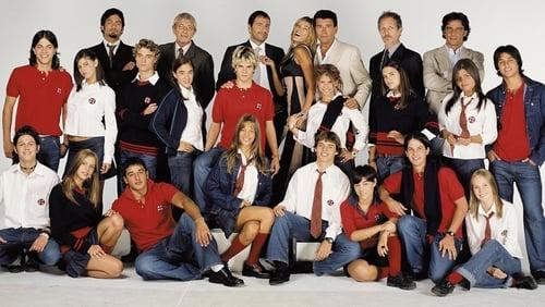 Rebelde Way (TV Series 2002-2003) — The Movie Database (TMDb)