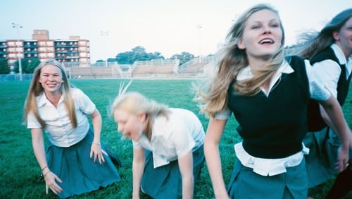 The Virgin Suicides Trailer (1999)