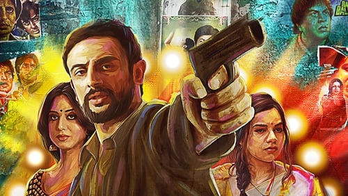 Apharan (TV Series 2018- ) — The Movie Database (TMDb)