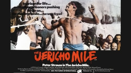 The Jericho Mile - Final Scene - (Sympathy For The Devil)
