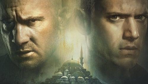 Prison Break Tv Series 2005 2017 The Movie Database Tmdb