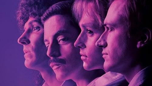 Resultado de imagem para Bohemian Rhapsody (2018)