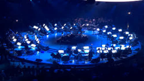 Metallica & San Francisco Symphony S&M2