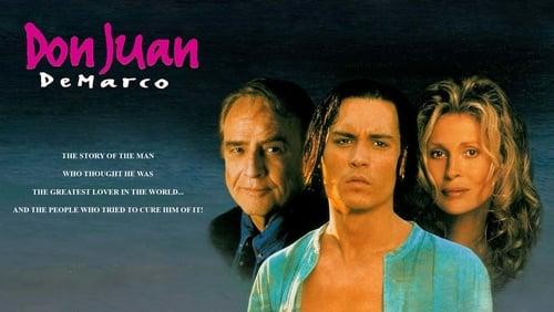 Don Juan DeMarco (1994) — The Movie Database (TMDb)