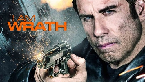 I AM WRATH Trailer (John Travolta - 2016)