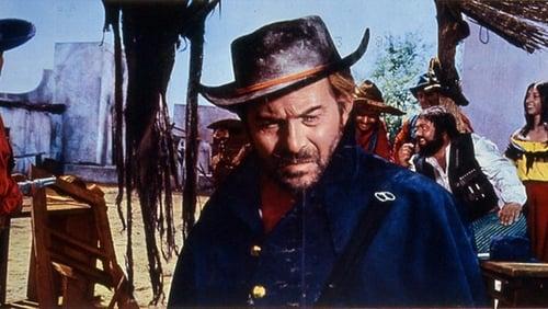 Bandidos (1967) — The Movie Database (TMDb)