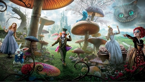 ALICE IN WONDERLAND | New Official Full Trailer (HQ) | Official Disney UK
