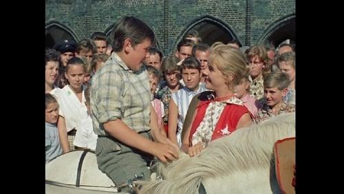 Ferien Auf Immenhof 1957 The Movie Database Tmdb