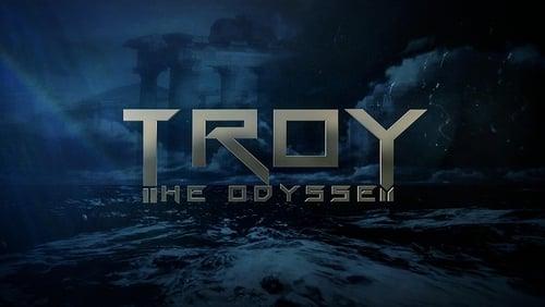 Troy the Odyssey (2017) — The Movie Database (TMDb)
