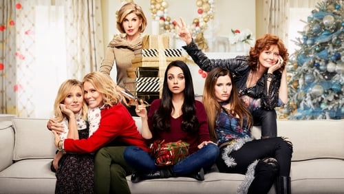 A Bad Moms Christmas 2017.A Bad Moms Christmas 2017 The Movie Database Tmdb