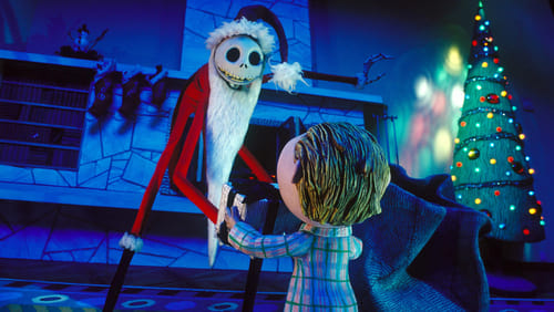 ¿Dónde aparece este Santa Claus?