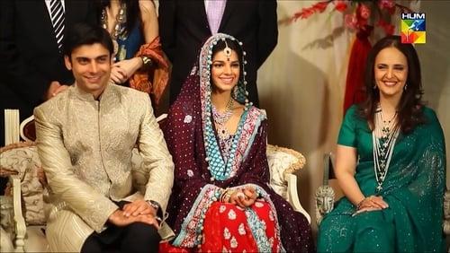 Zindagi Gulzar Hai (TV Series 2012-2013) — The Movie