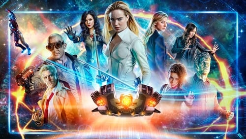 DC's Legends of Tomorrow – Season 4 [End]