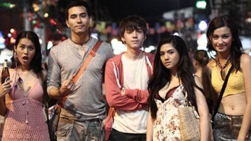 Air Terjun Pengantin Phuket 2013 The Movie Database Tmdb