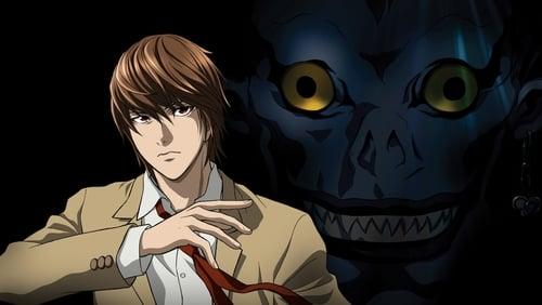 Death Note الموسم الاول