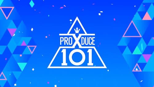 Produce X 101 (TV Series 2019- ) — The Movie Database (TMDb)