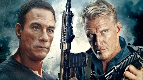BLACK WATER Official Trailer (2018) Jean-Claude Van Damme, Dolph Lundgren