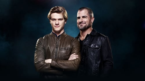 MacGyver – Season 3