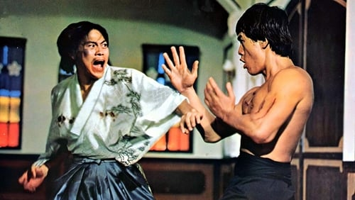 fist of fury 2 (1977) \u2014 the movie database (tmdb) Jackie Chan Fist of Fury