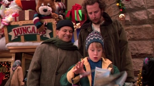 Home Alone 2: Lost In New York - Trailer