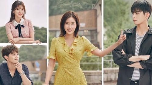 My ID is Gangnam Beauty (TV Series 2018-2018) — The Movie