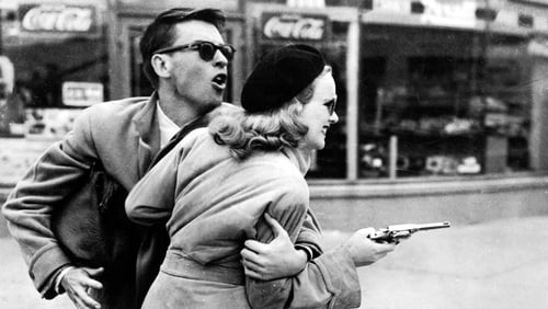 Image result for gun crazy 1950