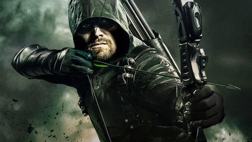 Arrow – Season 7 [End]