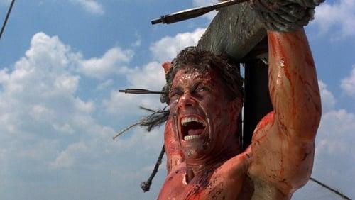 Cyborg (1989) - Official Trailer