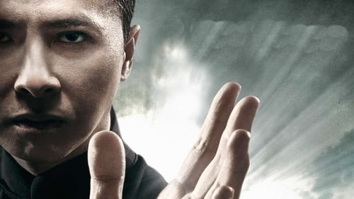 Ip Man 4 The Finale 2019 The Movie Database Tmdb