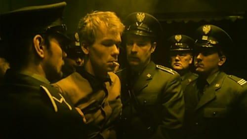 Short Film About Killing subtitles (Krótki film o zabijaniu) - Trailer