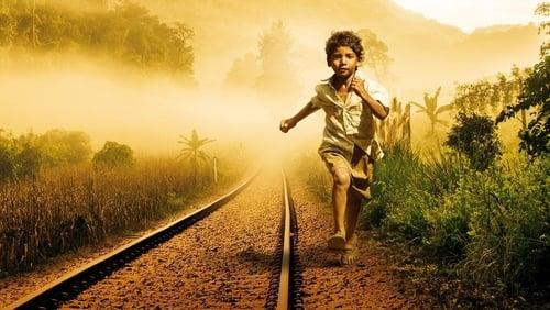 Lion Official Trailer 1 (2016) - Dev Patel Movie